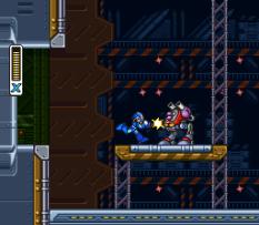 Mega Man X3 SNES 055