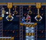 Mega Man X3 SNES 058