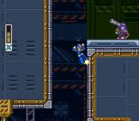 Mega Man X3 SNES 061