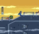 Mega Man X3 SNES 069