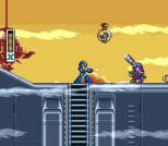 Mega Man X3 SNES 071