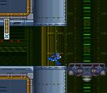 Mega Man X3 SNES 074