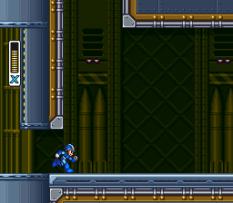 Mega Man X3 SNES 077