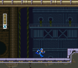 Mega Man X3 SNES 081