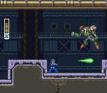 Mega Man X3 SNES 082