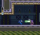 Mega Man X3 SNES 085