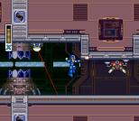 Mega Man X3 SNES 090