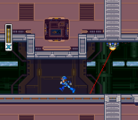 Mega Man X3 SNES 091
