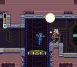 Mega Man X3 SNES 093