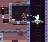 Mega Man X3 SNES 096
