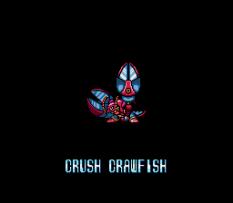Mega Man X3 SNES 098