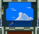 Mega Man X3 SNES 106