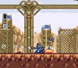 Mega Man X3 SNES 113