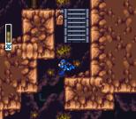 Mega Man X3 SNES 115