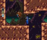 Mega Man X3 SNES 116