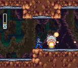 Mega Man X3 SNES 123