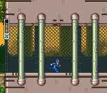 Mega Man X3 SNES 128