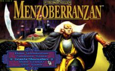 Menzoberranzan PC DOS 04