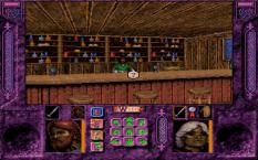 Menzoberranzan PC DOS 09