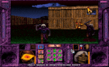 Menzoberranzan PC DOS 11