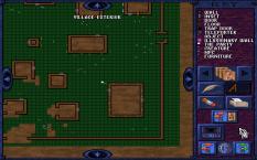 Menzoberranzan PC DOS 13
