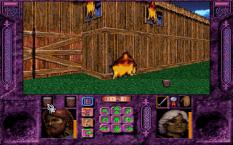 Menzoberranzan PC DOS 14