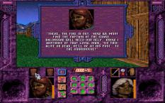 Menzoberranzan PC DOS 15