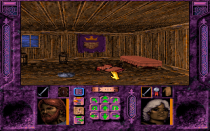 Menzoberranzan PC DOS 19