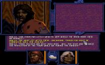 Menzoberranzan PC DOS 21