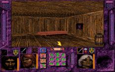 Menzoberranzan PC DOS 22