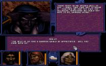 Menzoberranzan PC DOS 37