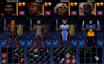 Menzoberranzan PC DOS 38