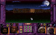 Menzoberranzan PC DOS 40