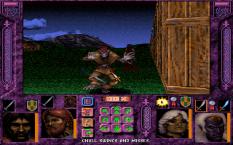 Menzoberranzan PC DOS 42