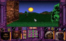 Menzoberranzan PC DOS 43