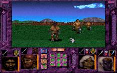 Menzoberranzan PC DOS 44