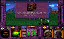 Menzoberranzan PC DOS 46