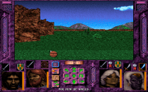 Menzoberranzan PC DOS 47