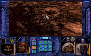 Menzoberranzan PC DOS 51