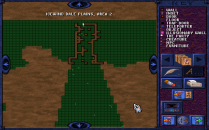 Menzoberranzan PC DOS 56