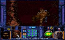 Menzoberranzan PC DOS 57