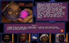 Menzoberranzan PC DOS 59