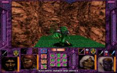 Menzoberranzan PC DOS 61