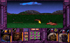 Menzoberranzan PC DOS 68