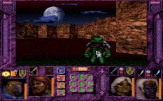 Menzoberranzan PC DOS 70