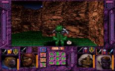 Menzoberranzan PC DOS 71