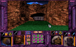 Menzoberranzan PC DOS 73
