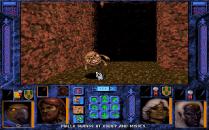 Menzoberranzan PC DOS 75