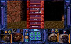 Menzoberranzan PC DOS 76