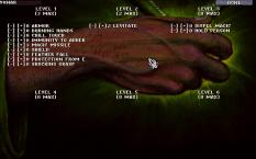Menzoberranzan PC DOS 77